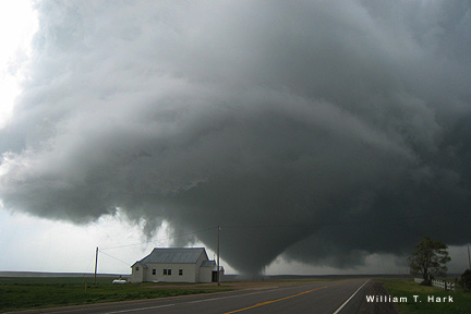 Storm Chase May 24 2010